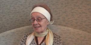 Alicja Sekułowa