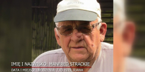 Manfred Strackie