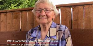 Stanisława Kliniewska