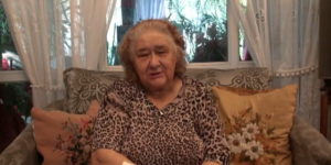 Weronika Kurmin