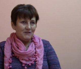 Anna Spiżewska