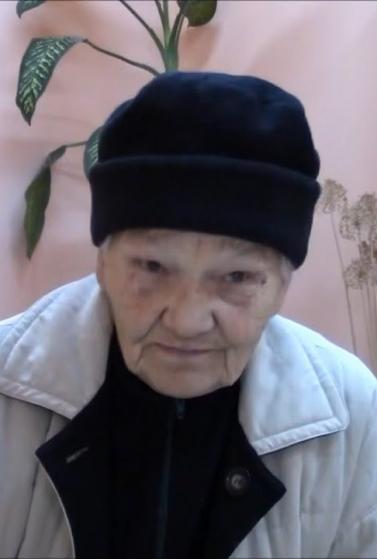 Barbara Nikczeńska.