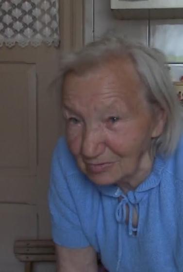 Janina Zielińska.