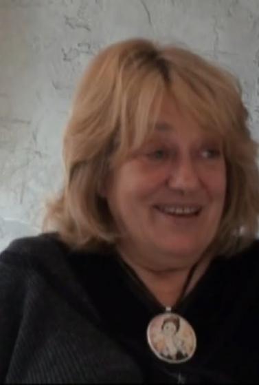 Maria Mierzejewska