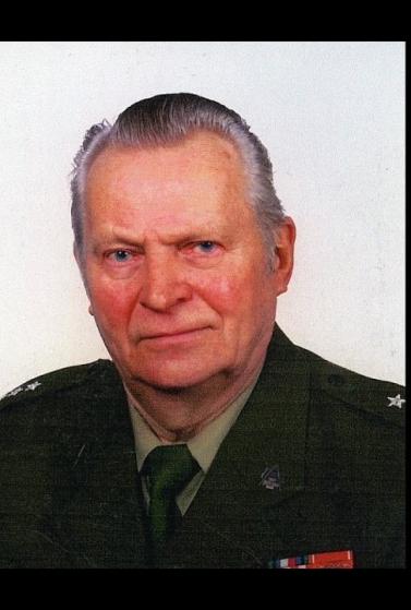 Mieczysław Pożarski